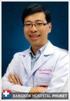 Dr. Aramwong Thaweelap
