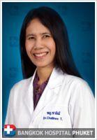 Dr. Chalinee Laosakul
