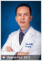Dr. Jirasit Thawornbut