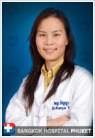 Dr. Kanya Temkiatvises