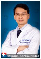 Dr. Khorawit Sooklim
