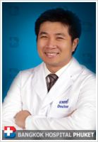 Dr. Anupab Imsumran