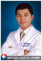 Dr. Chaiyuth Sutheerayongprasert