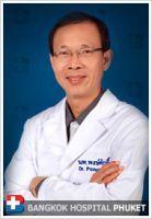 Dr. Pongsak Vijitrutjanaphan