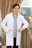 Dr. Charlie Pobleter