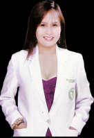 Dr. Rosary May B. Canay-Diaz