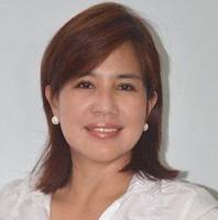 Dr Ruth Ellen Mangaoang