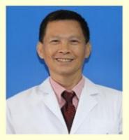 Dr. Bhumsak Saksiri