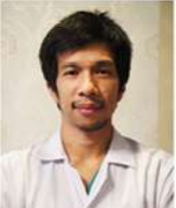 Dr. Tanayos Suyabodha