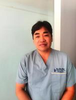 Dr. Larry Roy Tajino