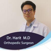 Dr.Harit Tuchinda