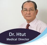 Dr.Thein Htut