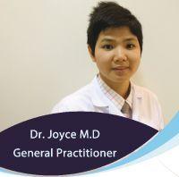 Dr.Joyce