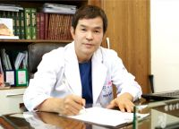 Dr.Jung Young Choon
