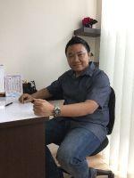 Dr.Gede Eddy Mulyadi