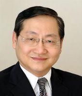 Dato' Dr Kenneth Chin Kin Liat
