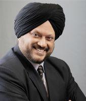 Dr Gobinder Singh