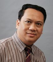 Dr Mohd Iskandar Mohd Amin