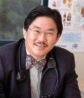 Dr David Quek K. L.