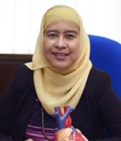 Dr Ainol Shareha Sahar