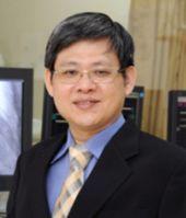 Dr Liew Chee Tat