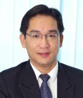 Dr Tan Boon Seang