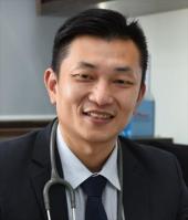 Dr Chua Hwa Sen