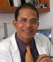 Dr Jamaludin Mohamad