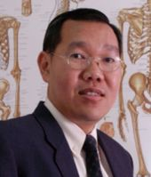 Mr Lee Foo Hoon