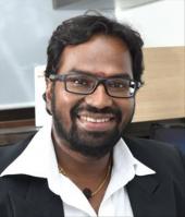 Dr Sudhagar Krishinan