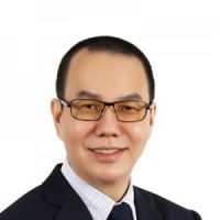 Dato' Dr Liow Tiong Sin