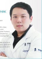 Dr PHUWANET SIRATHAMPHITHAK