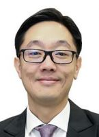 Dr Lee Eu Jin