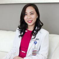 Dr Sissi Yunita Surya, M Biomed (AAM)