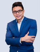 Dr Kavin Tan
