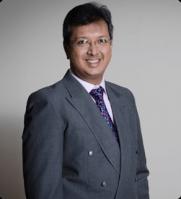 Dr. Mohamed Rafi bin Mohammed Feizal