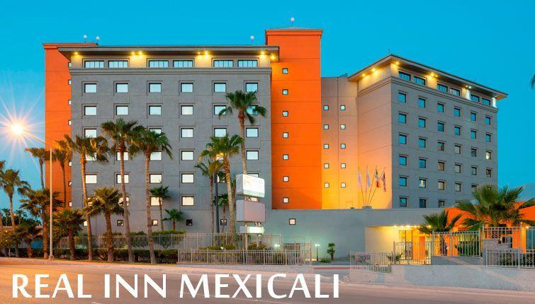 Real Inn Mexicali