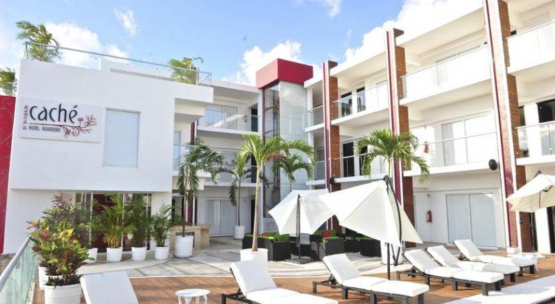 Hotel Cache