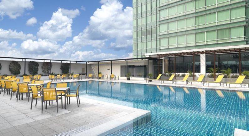 The Boulevard – A St Giles Hotel, Kuala Lumpur