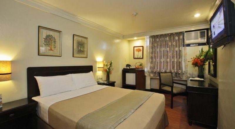 Fersal Hotel Malakas, Quezon City
