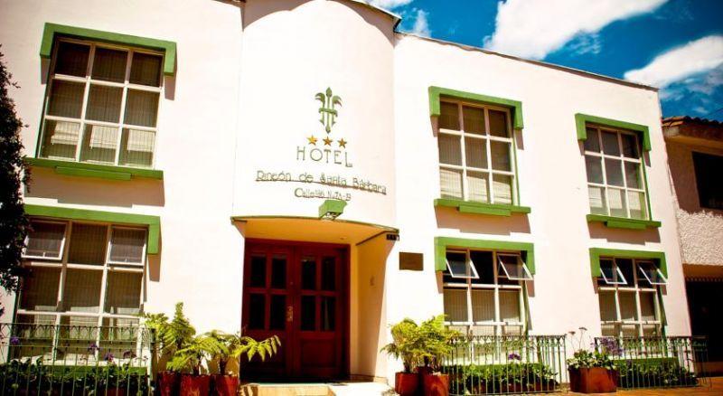 Hotel Rincón de Santa Bárbara