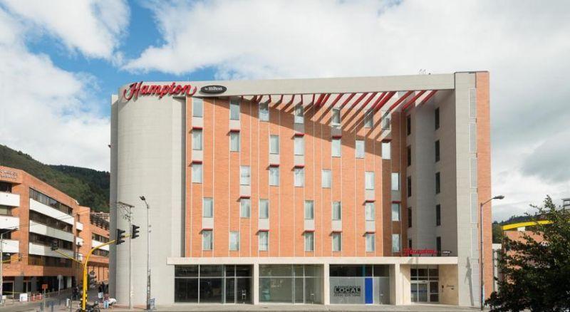 Hampton by Hilton Bogota Usaquen