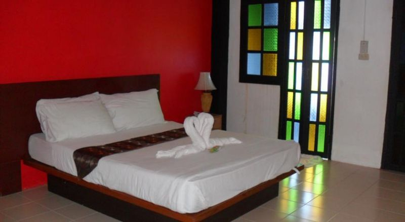 Bangkok Travel Suites Hotel