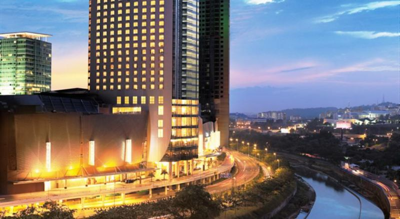The Gardens – A St Giles Signature Hotel & Residences, Kuala Lumpu