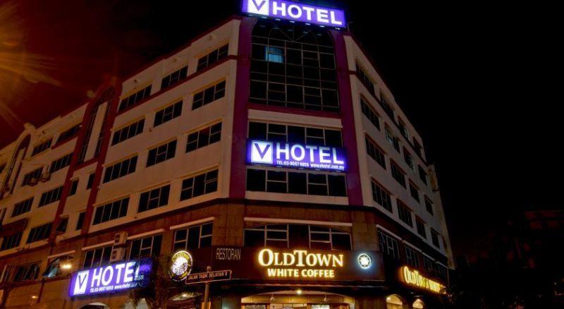 V Hotel Kuala Lumpur