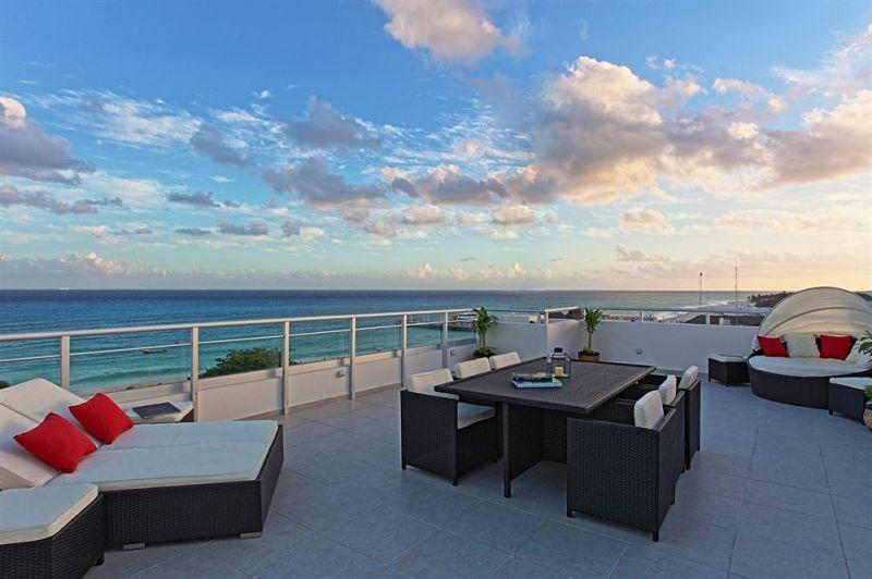 5th Avenue Hotel Playa del Carmen