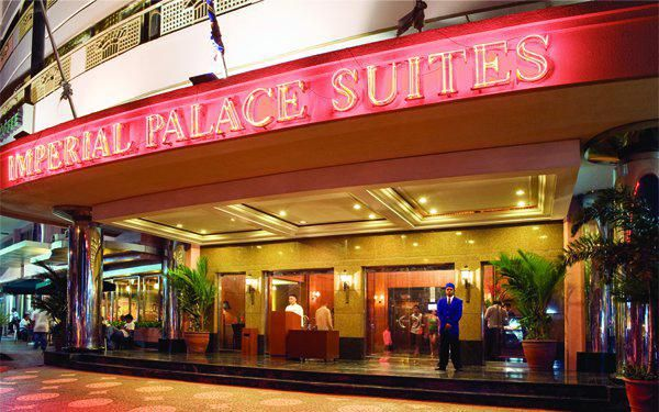 Imperial Palace Suites