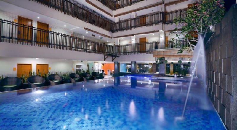 7 Days Premium Kuta Bali Hotel
