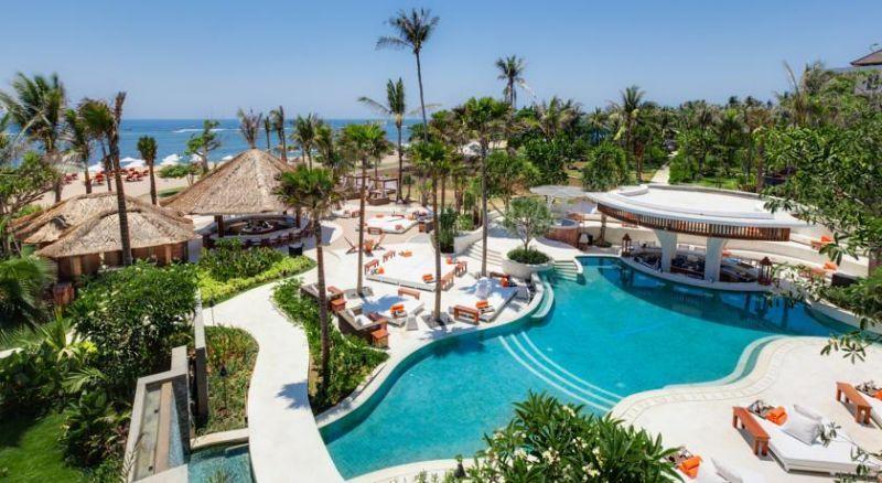 Suites & Villas at Sofitel Bali Nusa Dua Beach Resort
