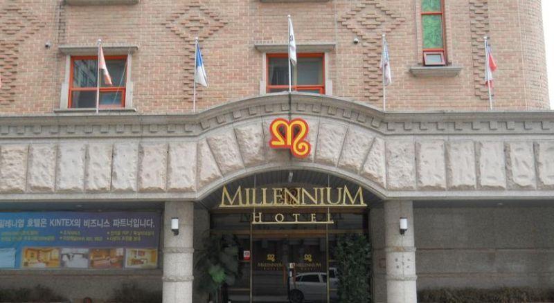 Millennium Hotel Goyang
